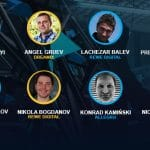 Check out the new speakers announced!